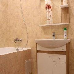 Апартаменты LOFT STUDIO Nosovihinskoe 25-2 ванная
