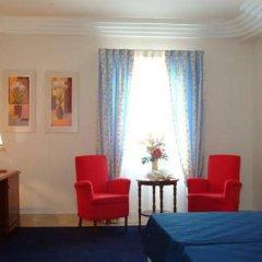 Отель Gran Legazpi Испания, Мадрид - отзывы, цены и фото номеров - забронировать отель Gran Legazpi онлайн комната для гостей