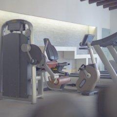 Grand Hotel Minareto фитнесс-зал фото 4