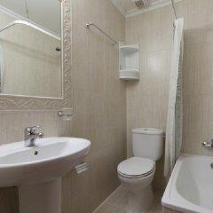 Отель Hostal Jerez ванная фото 2