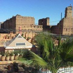 Отель Riad Maison-Arabo-Andalouse Марокко, Марракеш - отзывы, цены и фото номеров - забронировать отель Riad Maison-Arabo-Andalouse онлайн фото 3