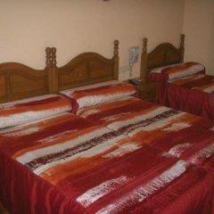 Отель Hostal La Nava комната для гостей фото 4