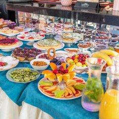 Отель River Side питание фото 2