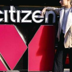 Отель citizenM Hotel Amsterdam South Нидерланды, Амстердам - 1 отзыв об отеле, цены и фото номеров - забронировать отель citizenM Hotel Amsterdam South онлайн городской автобус