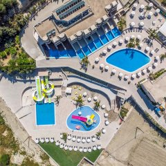 Отель Venezia Resort - All Inclusive бассейн фото 2