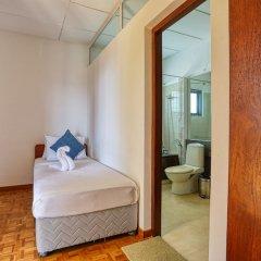 Отель Harbour Winds Hotel Шри-Ланка, Галле - отзывы, цены и фото номеров - забронировать отель Harbour Winds Hotel онлайн комната для гостей фото 2