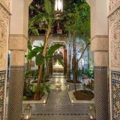 Отель Riad Les Oudayas Марокко, Фес - отзывы, цены и фото номеров - забронировать отель Riad Les Oudayas онлайн фото 11