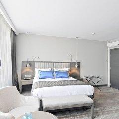 Отель Agenda Louise Брюссель комната для гостей фото 4