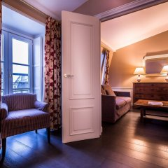 Отель Le Lavoisier Париж удобства в номере