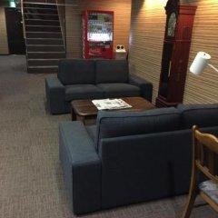 Отель Tokiwa Ryokan Япония, Никко - отзывы, цены и фото номеров - забронировать отель Tokiwa Ryokan онлайн интерьер отеля фото 3