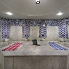 Отель Trendy Palm Beach - All Inclusive Сиде бассейн фото 3