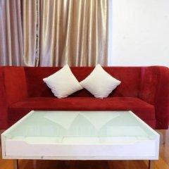 Отель iCheck inn Residences Patong 3* Стандартный номер разные типы кроватей фото 11