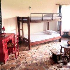 Отель Unity Ecovillage Гана, Мори - отзывы, цены и фото номеров - забронировать отель Unity Ecovillage онлайн фото 3