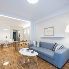 Отель Central Maison комната для гостей фото 2