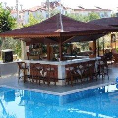 Nar Hotel Турция, Сиде - отзывы, цены и фото номеров - забронировать отель Nar Hotel онлайн бассейн фото 2