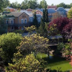 Disney's Hotel Cheyenne фото 5