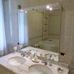 Отель Appartamento La Perla Италия, Падуя - отзывы, цены и фото номеров - забронировать отель Appartamento La Perla онлайн ванная фото 2