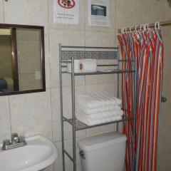 Апартаменты Loft Studio Americas ванная
