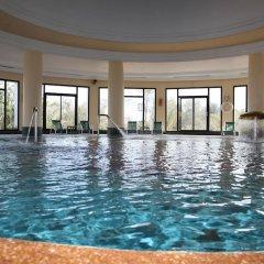 Отель Cesar Thalasso Тунис, Мидун - отзывы, цены и фото номеров - забронировать отель Cesar Thalasso онлайн бассейн фото 2