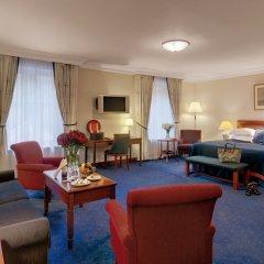 Гостиница Кемпински Мойка 22 5* Стандартный номер с разными типами кроватей фото 8