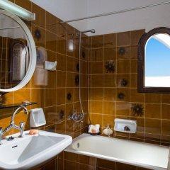 Hotel Malia Holidays ванная фото 2