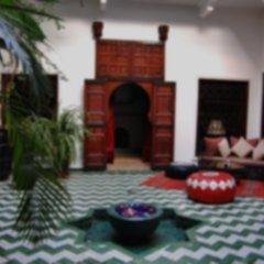 Отель Riad Dar Bennani спа