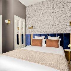 Отель Best Western Premier Opera Opal Франция, Париж - 8 отзывов об отеле, цены и фото номеров - забронировать отель Best Western Premier Opera Opal онлайн фото 3