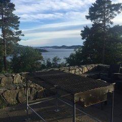 Отель Ansgar Summerhotel Норвегия, Кристиансанд - отзывы, цены и фото номеров - забронировать отель Ansgar Summerhotel онлайн пляж фото 2