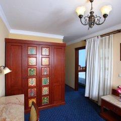 Comca Manzara Hotel комната для гостей фото 4