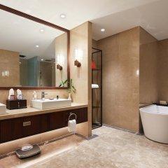 Отель Fu Rong Ge Hotel Китай, Сиань - отзывы, цены и фото номеров - забронировать отель Fu Rong Ge Hotel онлайн фото 9