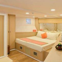 Отель Sunset Queen Мальдивы, Северный атолл Мале - отзывы, цены и фото номеров - забронировать отель Sunset Queen онлайн комната для гостей фото 4