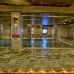 Отель Orkis Palace Thermal & Spa спа