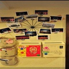 Tianjin Jinhai Post International Youth Hostel развлечения