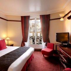 Отель Hôtel Pont Royal комната для гостей