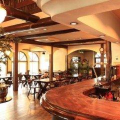 Отель Lodge Karunaju & The Alpine Grill Хакуба питание фото 3