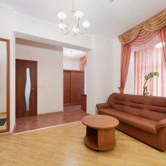Гостиница Мон Плезир Химки комната для гостей фото 11