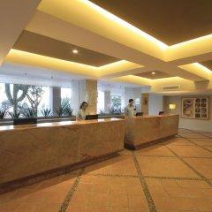Отель Holiday Inn Resort Los Cabos Все включено Мексика, Сан-Хосе-дель-Кабо - отзывы, цены и фото номеров - забронировать отель Holiday Inn Resort Los Cabos Все включено онлайн интерьер отеля фото 3