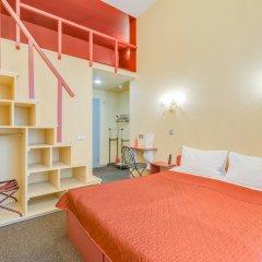 Мини-отель 15 комнат комната для гостей фото 5