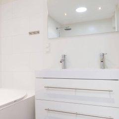 Апартаменты Cityden City Suite Apartments ванная фото 2