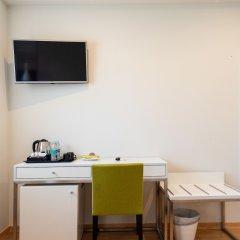 Отель Residencial Canada Лиссабон удобства в номере