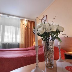 Отель Polo Regatta Санкт-Петербург удобства в номере фото 2