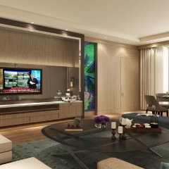 Отель Regnum Carya Golf & Spa Resort интерьер отеля
