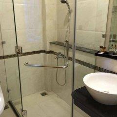 Отель Le Duy Grand Хошимин ванная фото 2