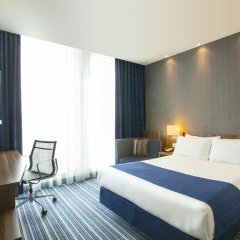 Отель Holiday Inn Express Rotterdam - Central Station Роттердам комната для гостей фото 5