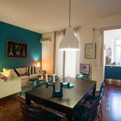 Отель Chroma Apt San Pietro комната для гостей