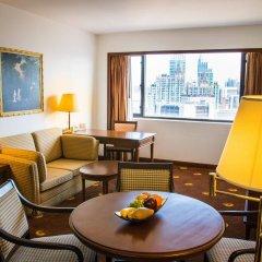 Отель Ramada D'MA Bangkok комната для гостей фото 5