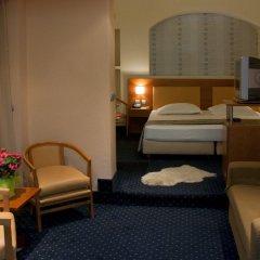 Отель Athens Cypria Hotel Греция, Афины - 2 отзыва об отеле, цены и фото номеров - забронировать отель Athens Cypria Hotel онлайн комната для гостей фото 5