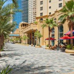 Отель Hilton Dubai The Walk фото 7