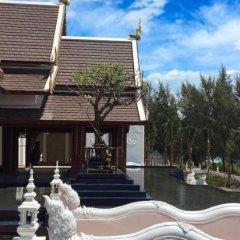 Отель Maikhao Palm Beach Resort фото 5