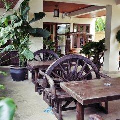 Отель Baan SS Karon питание